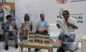 Reconocen a colaborador de Quadratín Quintana Roo en Filey 2019
