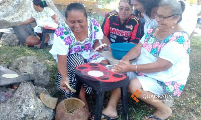 Pueblerismo, arte contra violencia en Quintana Roo: Carmen Mondragón