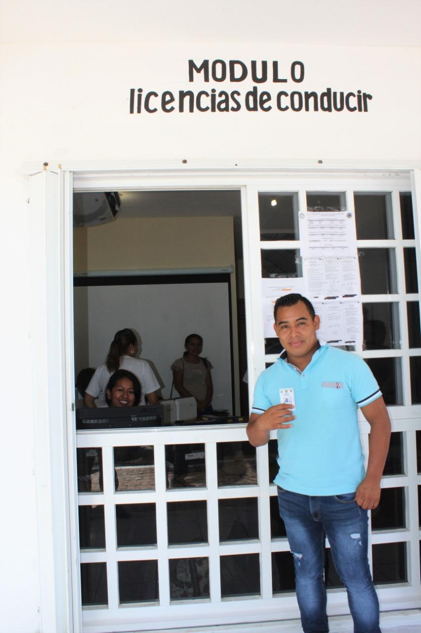 Puerto Aventuras Y Solidaridad Ya Cuentan Con Módulo De