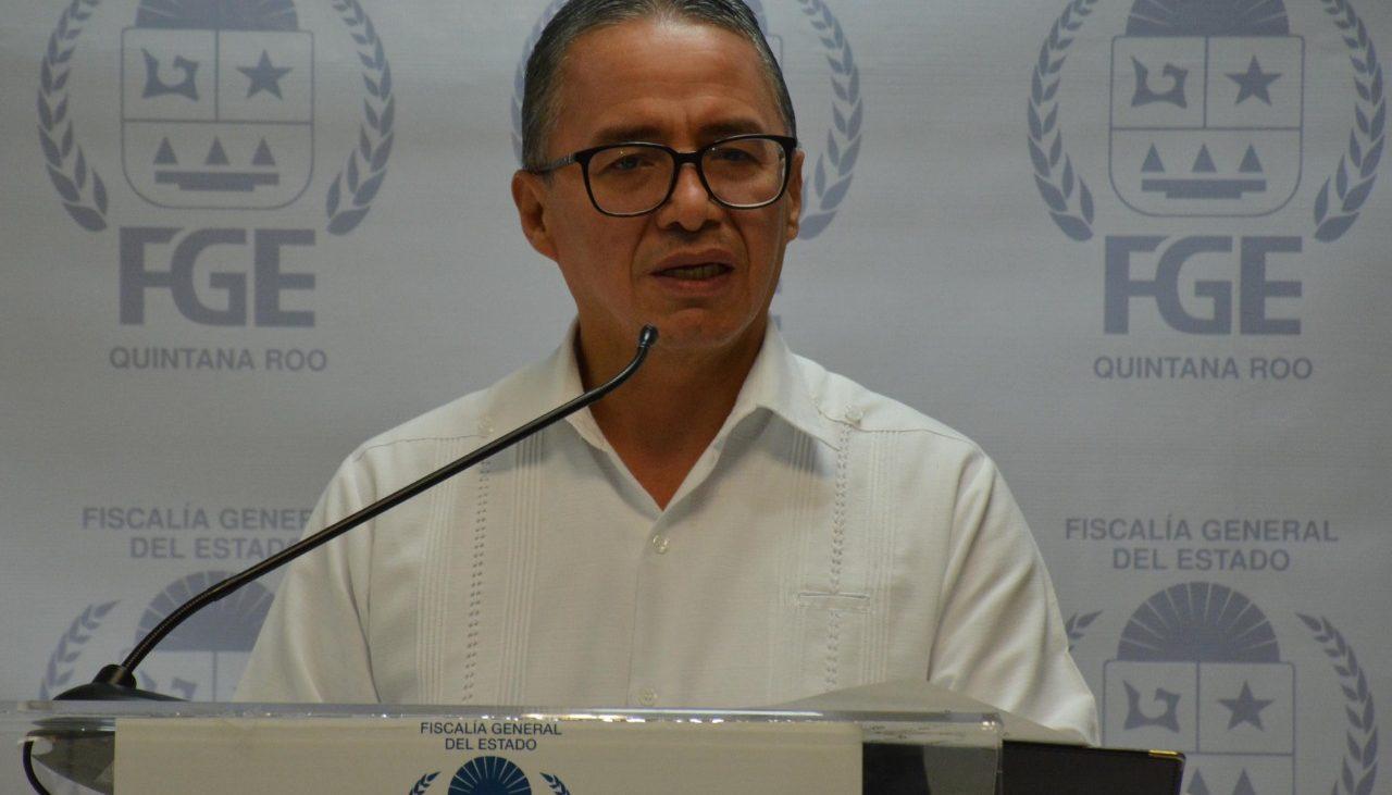 Óscar Montes de Oca Archives - Quadratin Quintana Roo