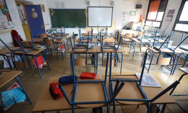 Continúa pandemia enfermando a escuelas privadas