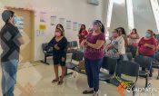 Deja buenos resultados campaña de mastografías en Isla Mujeres