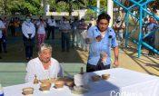 Dialogan indígenas de Quintana Roo del Tren Maya con Fonatur
