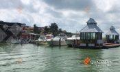 Ofrecen náuticos embarcación de rescate acuático en Cancún