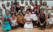 Rompen tabú en zona maya con cáncer de mama